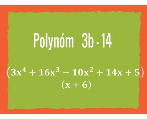 Polynómy