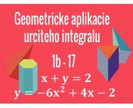 Geometrické aplikácie Určitého integrálu, Nevlasntý integrál