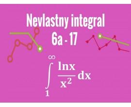 Nevlastný integrál