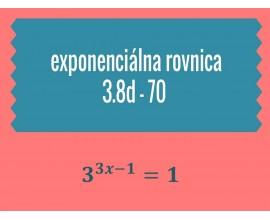 Exponenciálne rovnice