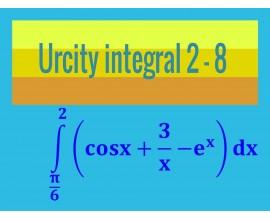 Určitý integrál